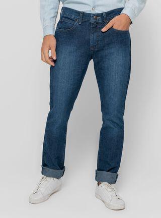 Jeans Urban Wrangler,Azul,hi-res