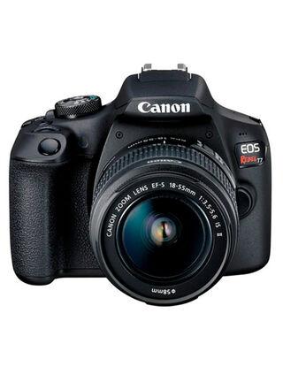 Cámara Reflex Canon T7 + Lente 18-55MM,,hi-res