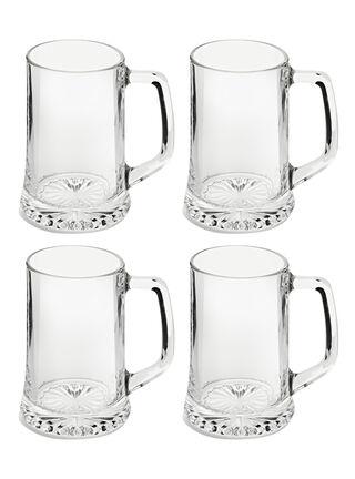 Artisan Set 4 Vasos Cerveza Libbey 7 x 12 x 12 cm,,hi-res