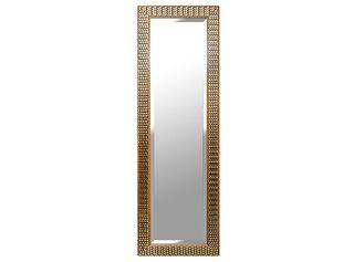 Espejo Dorado 30 x 120 cm Attimo,,hi-res