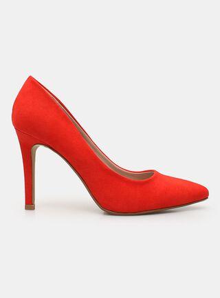 Zapato Dune Alexxa Dx Red-Microfibre Vestir,Granate,hi-res