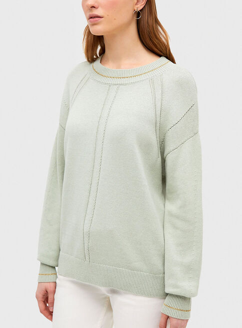 Sweater%20Sahara%20Menta%20Canadienne%2CVerde%20Esmeralda%2Chi-res