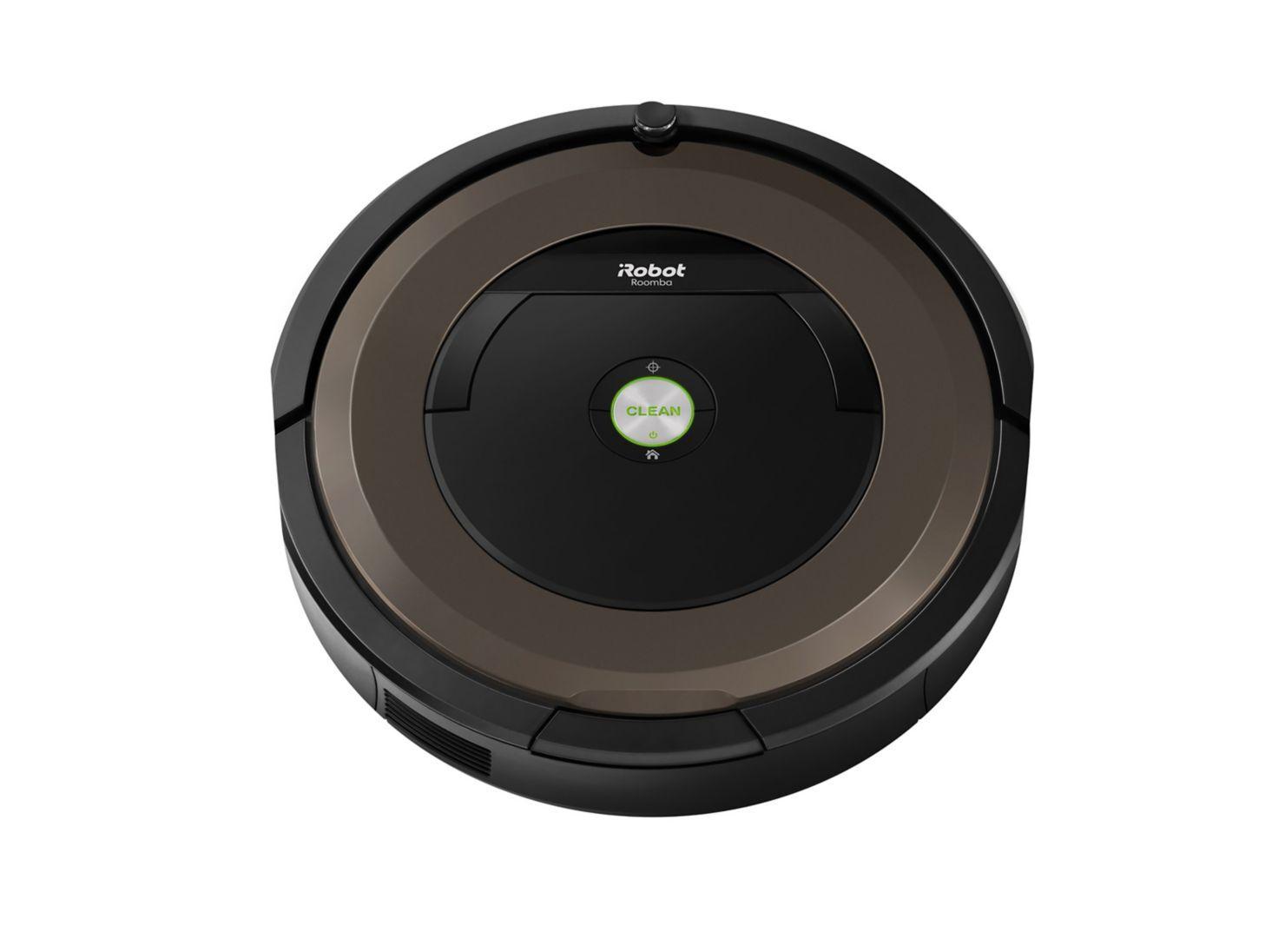 Aspiradora iRobot Automática Wifi ROOMBA 890