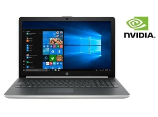 "Notebook HP Laptop 15-da0012la Intel Core I7 8GB RAM/1TB DD/2GB Nvidia GeForce MX130/15,6"",,hi-res"
