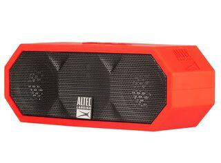Rugged Altec Bluetooth Speaker The Jacket H2O Rojo,,hi-res