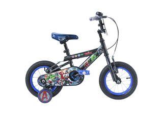 Bicicleta MTB Lahsen Avengers Aro 16,Plata,hi-res