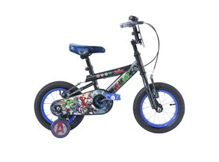 Bicicleta MTB Lahsen Avengers Aro 12,Plata,hi-res