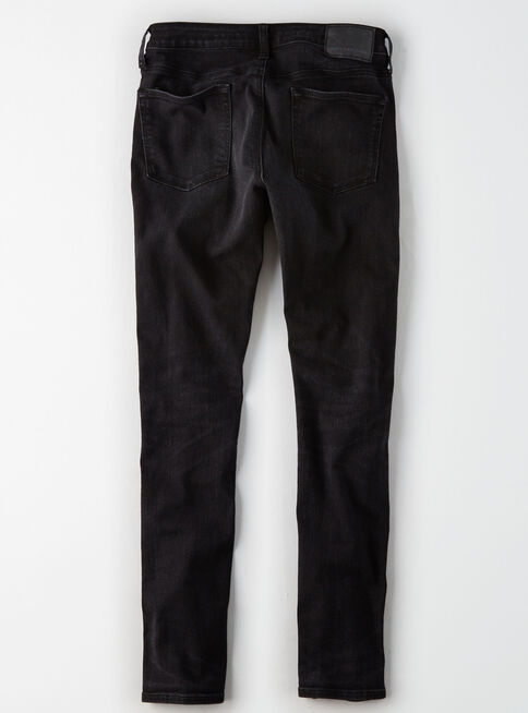 Jeans%20Dark%20Slim%20Fit%20Liso%20American%20Eagle%2CNegro%2Chi-res