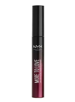 Máscara de Pestañas Lush Lashes More to Love NYX Professional Makeup,,hi-res