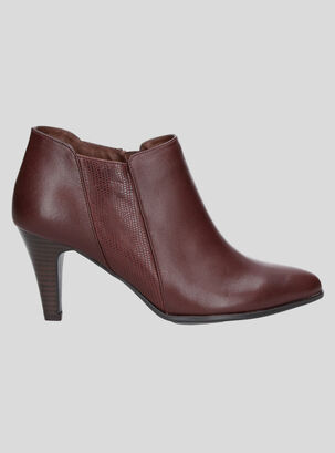 cb757c876313f Zapato de Vestir Carducci Textura Snake