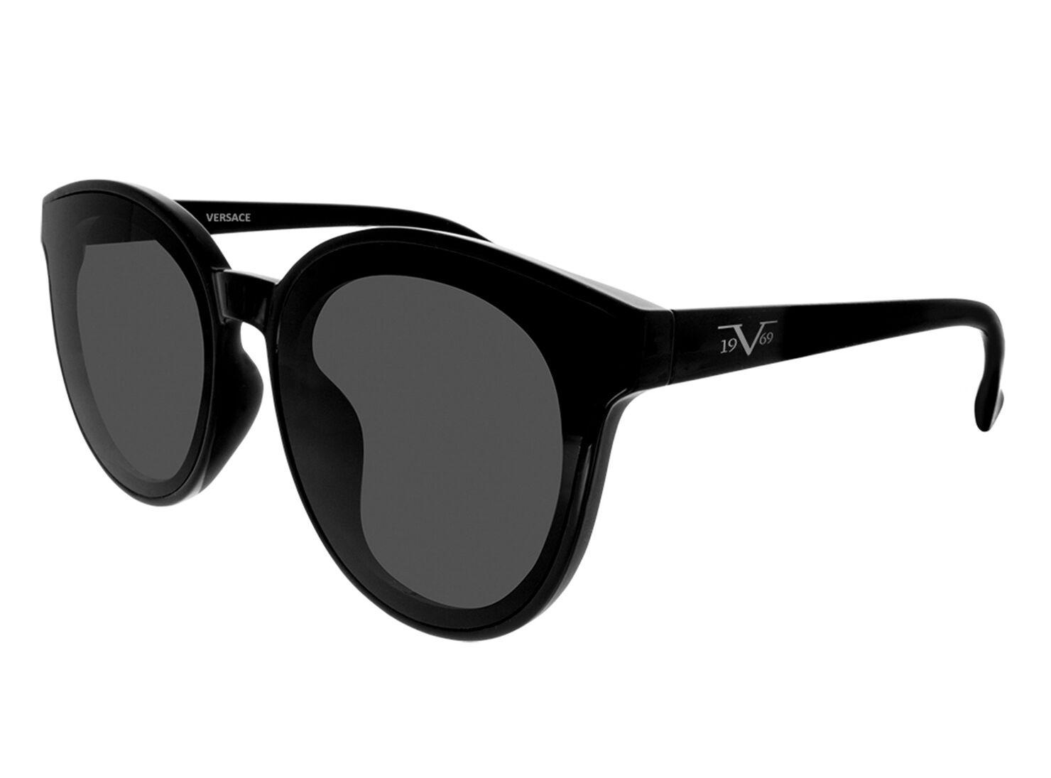 f36805167f Lente De Sol V1969 Negro Versace en Lentes de Sol | Paris