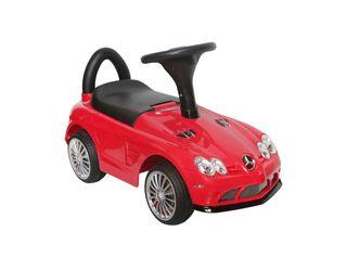 Correpasillos Rojo Mercedez Benz Kidscool,,hi-res