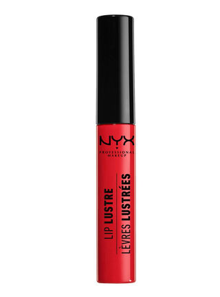 Brillo Labial Lip Lustre Glossy Tint Love Letter NYX Professional Makeup,,hi-res