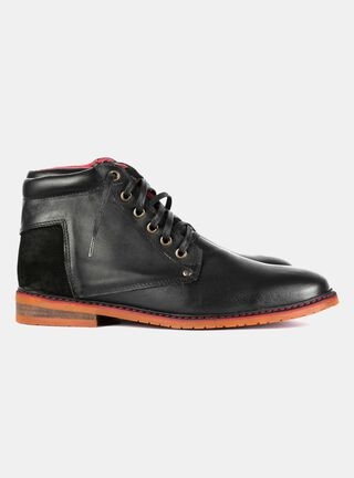 Zapato Casual Bestias Marabu Negro Macho,Negro,hi-res