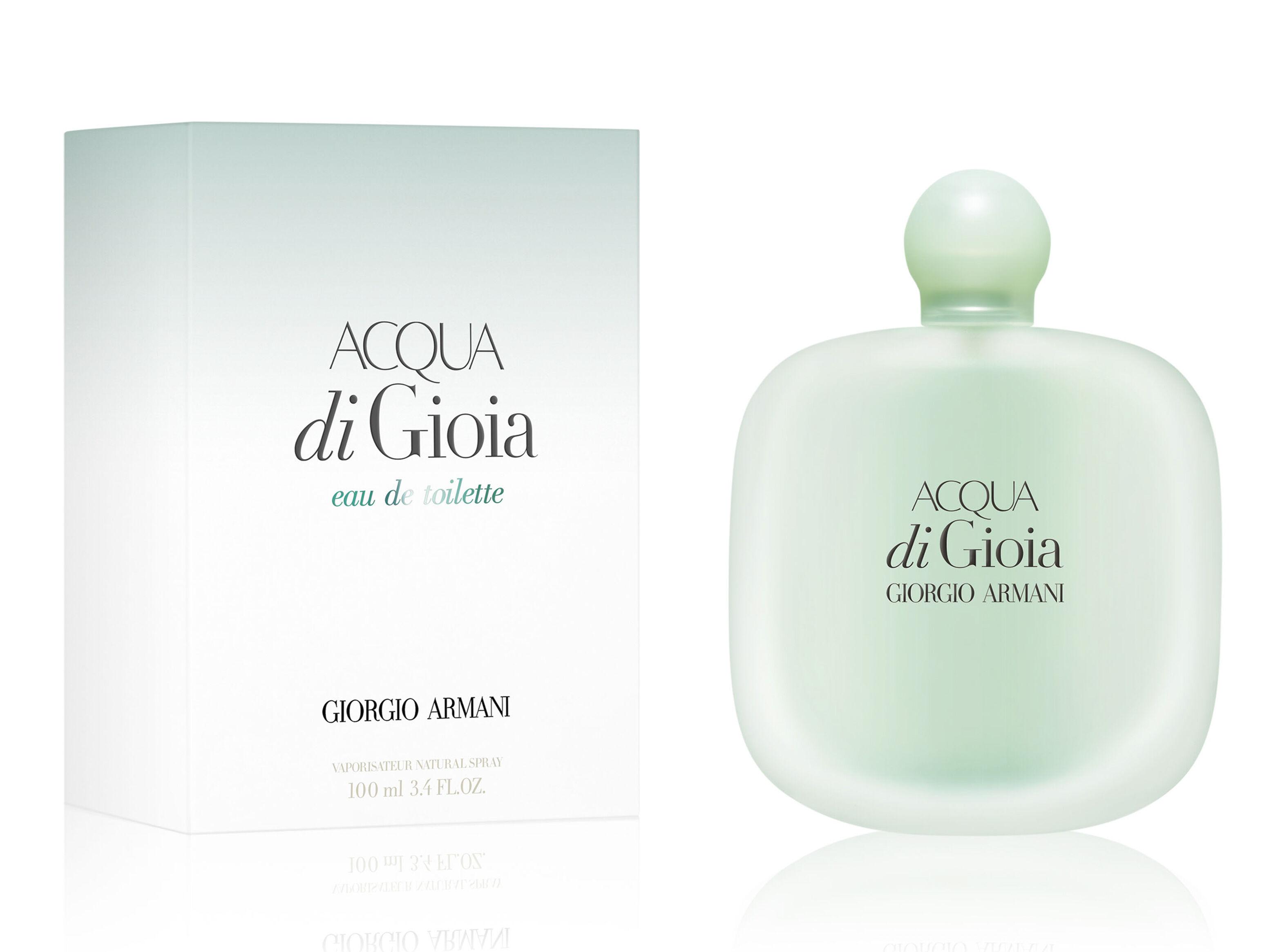 Armani Di Perfume 100 Acqua Giorgio Edt Gioia Ml pqSMVUGz