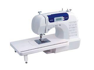 Máquina de Coser Computarizada Brother CS6000I,,hi-res