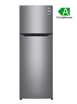 Refrigerador No Frost Top Mount LG LT23BPP 209 LT,,hi-res