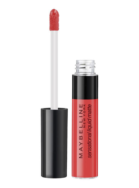 Labial%20Sensational%20Liquid%20Matte%2003%20Orange%20Red%20Maybelline%2C%2Chi-res