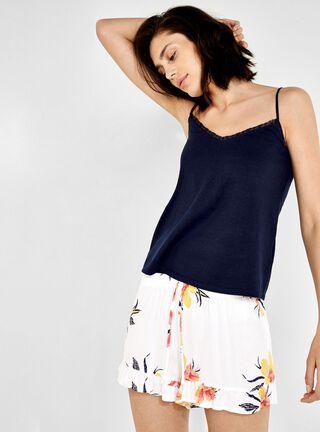 Pijama Print Flower Women Secret,Diseño 5,hi-res