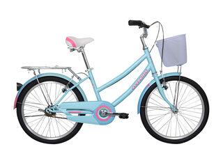 Bicicleta Paseo Niña Oxford Cyclotour BP2046 Aro 20,Verde Olivo,hi-res