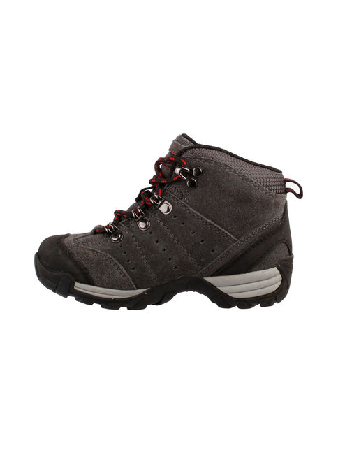 Zapatilla%20Outdoor%20Hush%20Puppies%20Unisex%20Phyton%20Capellada%20Lisa%2CGris%2Chi-res