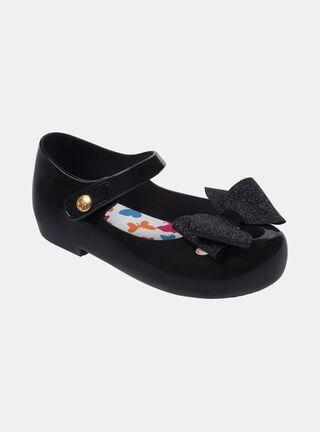 Zapato Pimpolho Mariposa Negro Niña,Negro,hi-res
