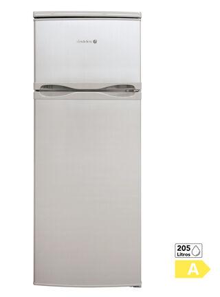 Refrigerador Frio Directo Top Mount Sindelen RD-2000SI 205 Litros,,hi-res