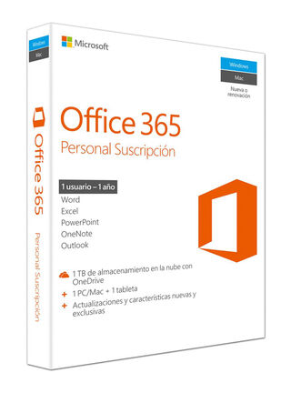 Microsoft Office 365 Personal,,hi-res