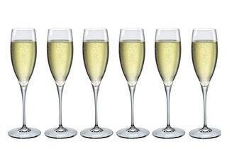 Set 6 Copas Champagne Premium N.3 25Cl Bormioli,,hi-res
