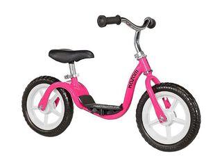 Bicicleta Infantil Kazam Balance V2E Aro 12 Rosado,,hi-res