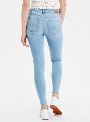 American Eagle Jeans Paris Cl