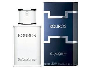 Perfume Yves Saint Laurent Kouros Men EDT 50 ml,Único Color,hi-res