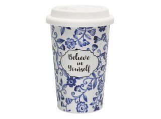 Mug Doble Pared 320 ml Attimo,Lino,hi-res