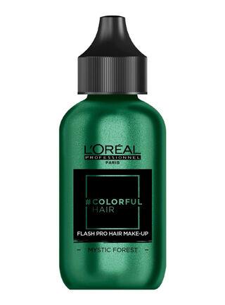 Brillo Capilar Flash Green 60 ml L'Oréal Professionnel,,hi-res