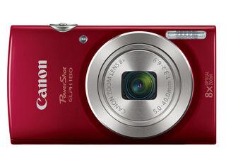 Cámara Canon Powershot ELPH-180 Rojo,,hi-res