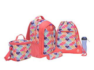 Pack Mochila Xtrem Mujer Multipack 836 Continue Hearts,,hi-res