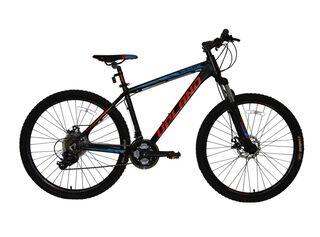 Bicicleta MTB Upland Disco Hidráulico Aro 27.5,Negro,hi-res