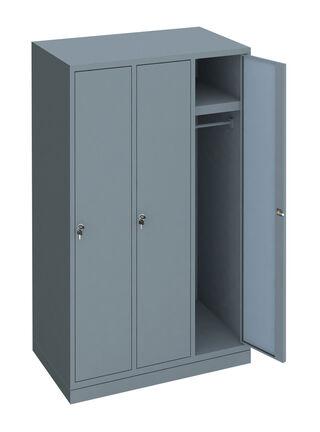 Lockers Llave Maestra 3 Puertas Movilockers,,hi-res
