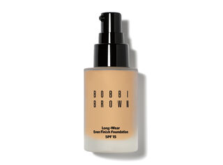 Base de Maquillaje Long-Wear Even Finish Foundation SPF15  Beige 3 Bobbi Brown,,hi-res