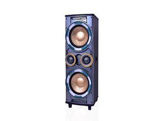 Parlante Karaoke Master-G UltraProI Bluetooth,,hi-res