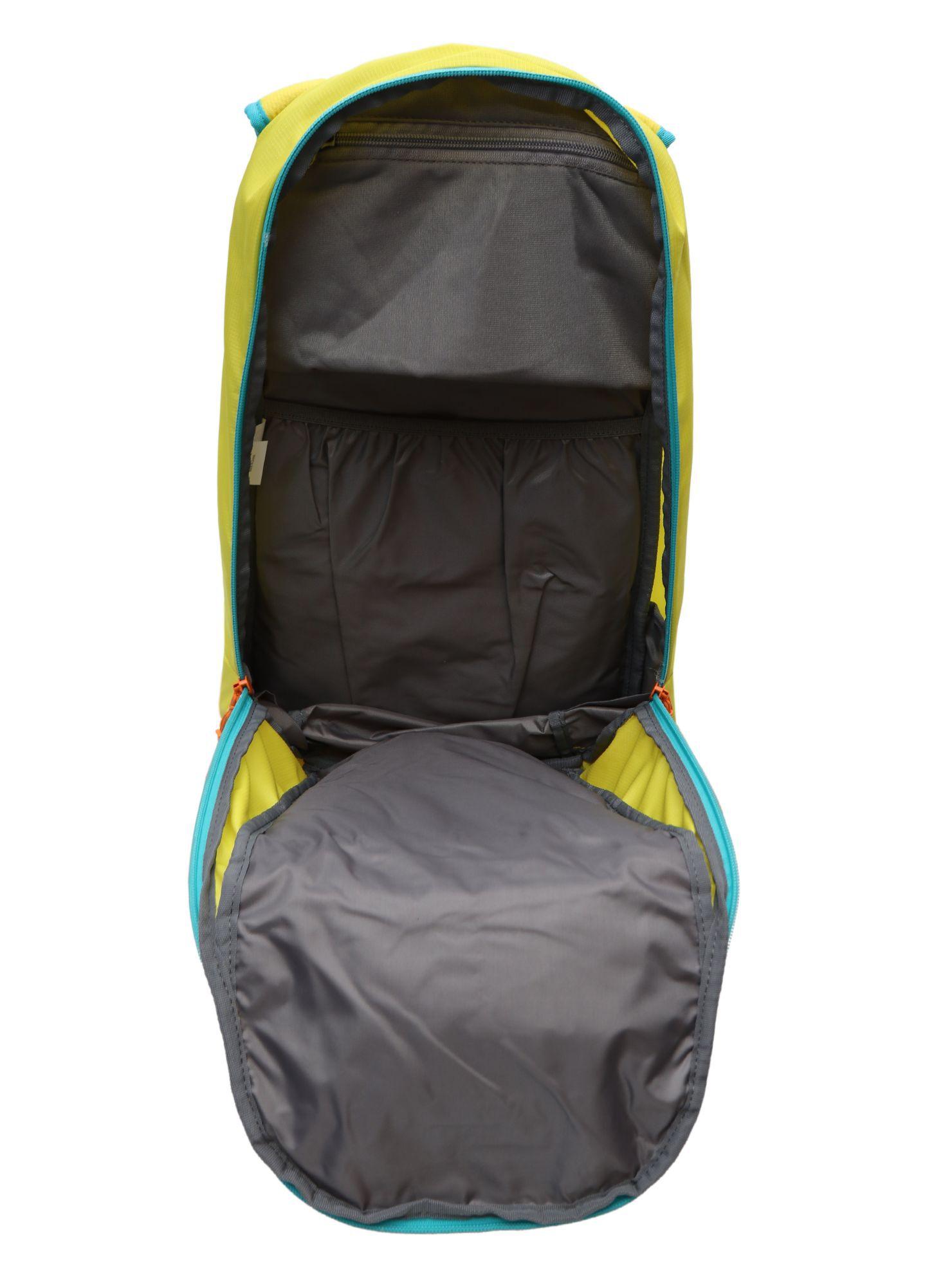 disfruta del precio inferior comprar auténtico venta de descuento Mochila Lippi Fury 10 H2Pro Backpack Unisex