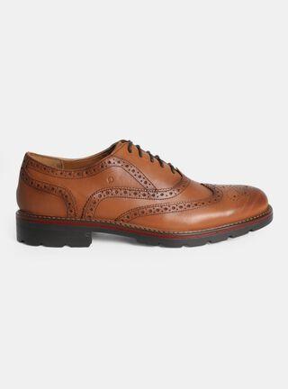 Zapato Tan Quirelli,Canela,hi-res