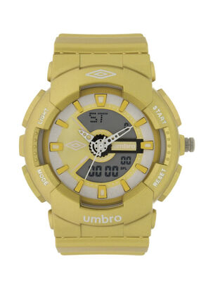 Reloj Unisex Crono21 Umbro 458922acb372
