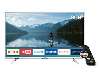 "LED 49"" BGH Smart TV Ultra HD 4K BLE4918,,hi-res"