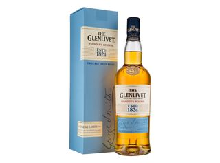 Whisky The Glenlivet Founder 750 ml 40º,,hi-res
