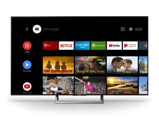 "LED 55"" Sony Smart TV UltraHD 4K 55X805,,hi-res"