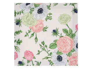Cuadro Canvas Flores Attimo 28 x 28 cm,Diseño 1,hi-res