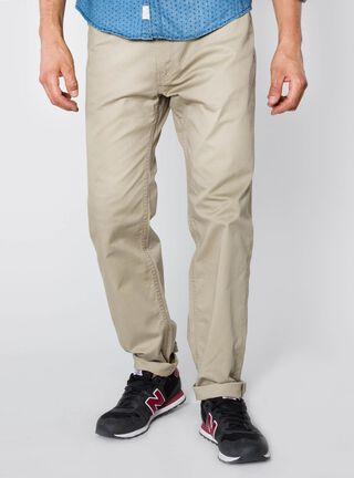 Jeans Color 505 Levi's,Beige Natural,hi-res