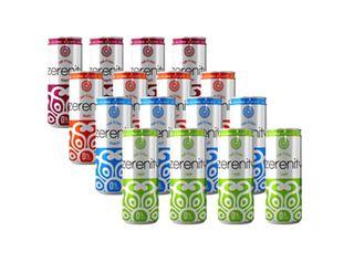 Bebida Zerenity Pack 12 Unidades 250 cc Surtido Mix,,hi-res