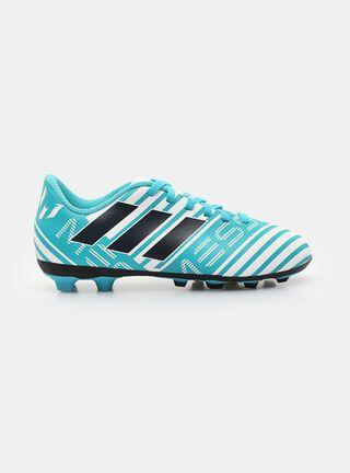 Zapatilla Adidas Nemeziz Messi Fútbol Hombre,Blanco,hi-res